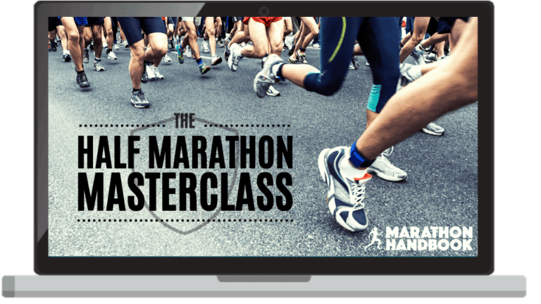 Half Marathon Masterclass
