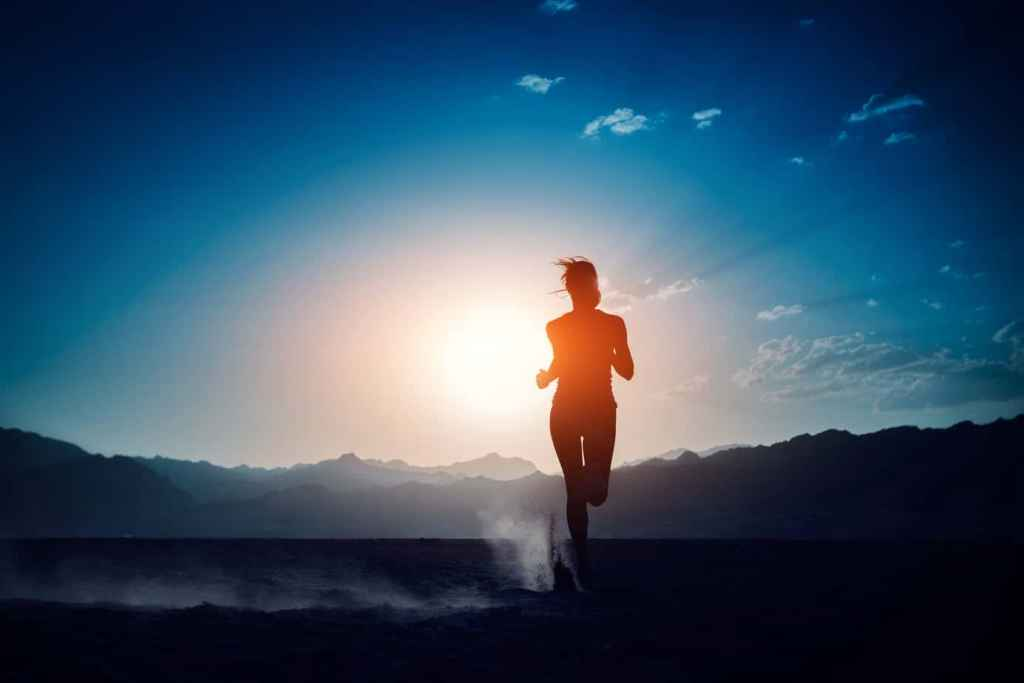 how to start running again after injury