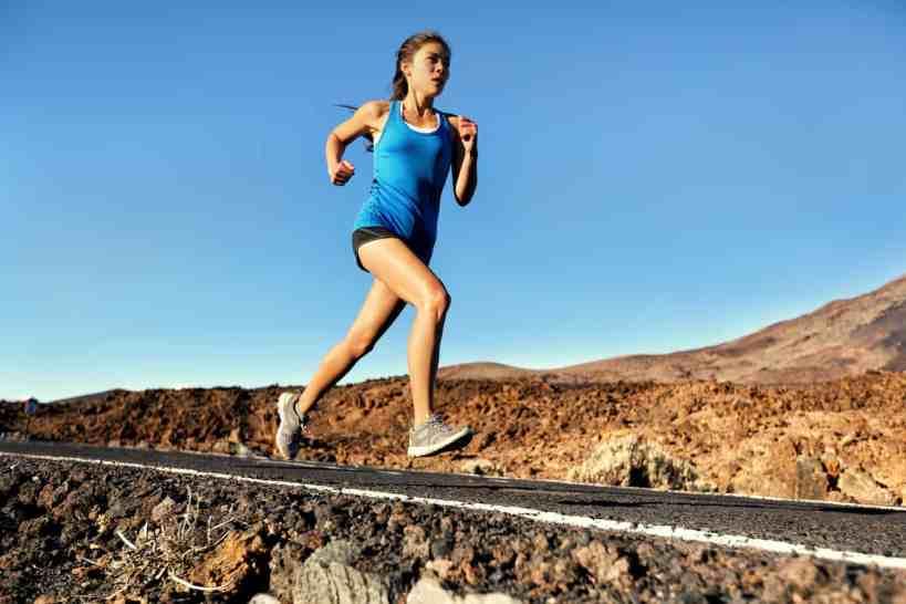 from 10k to half marathon runner