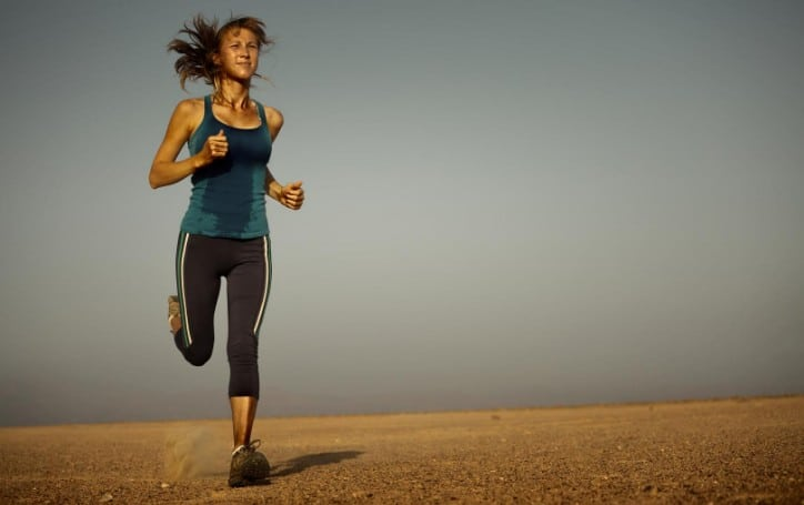 how to boost your immune system through running 2