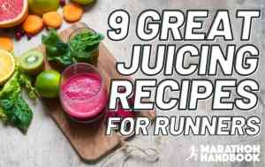 9 Great Juicing Recipes