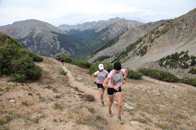 canadian death race trail run