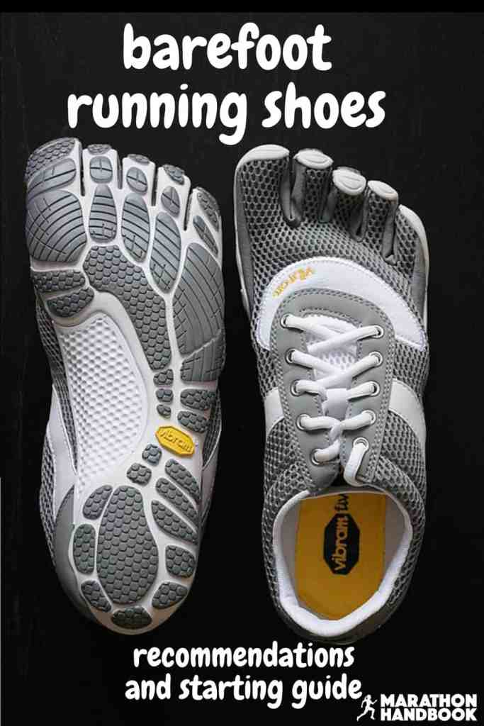 minimalist and barefoot running shoes buyers guide