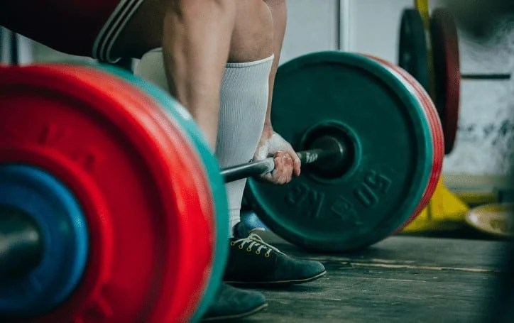 deadlifts antifragile