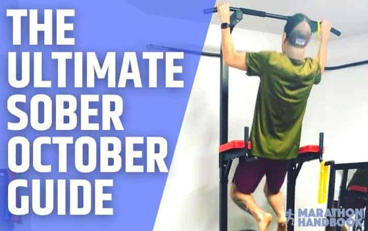 The Ultimate Sober October Guide: How To Make The Most Of A Month Off Booze 1