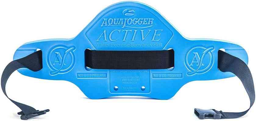 aquajogging aquajogger