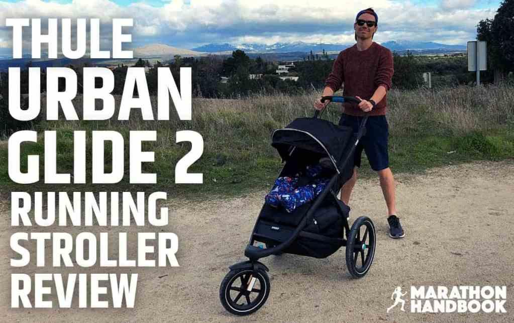 Thule Urban Glide 2 Running Stroller Review (20)