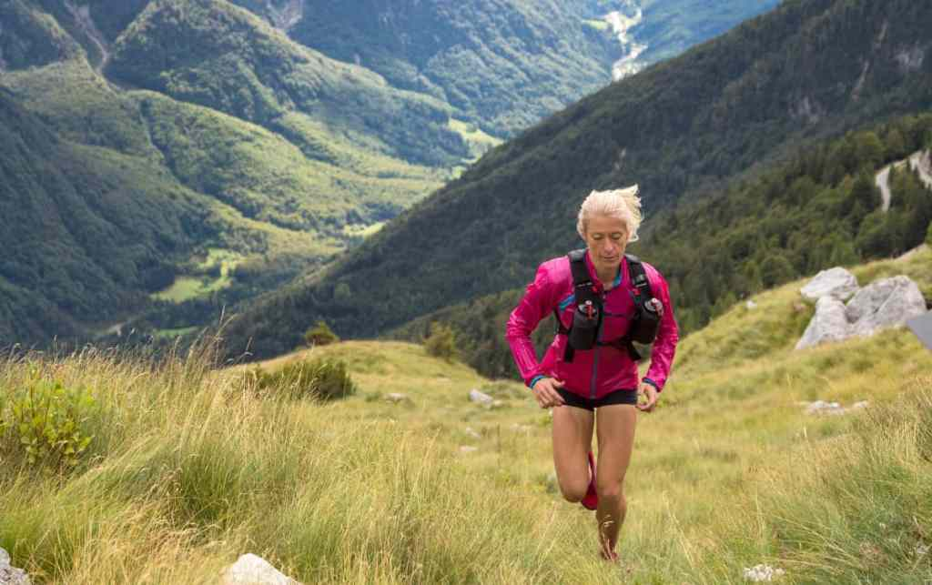 how to start fastpacking