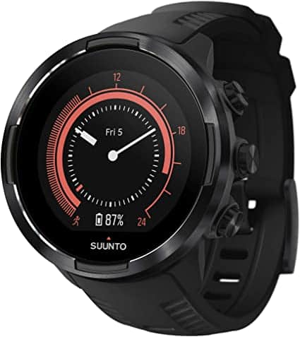 suunto 9 baro  best ultra running watch