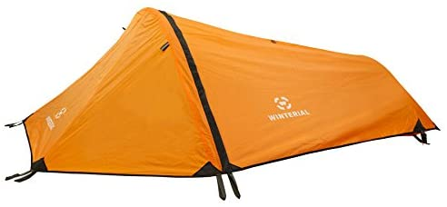 winterial fastpacking