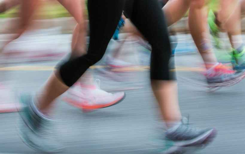 12 week half marathon training plan