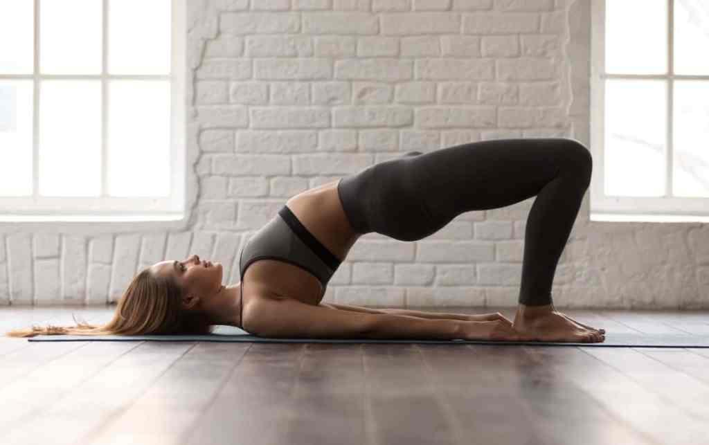 hip strengthening exercises glute bridge