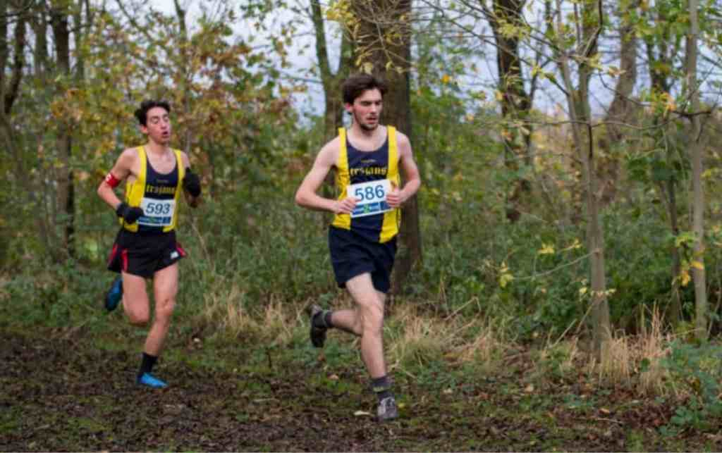 Cross Country Running Guide: What It Is, How to Train 1