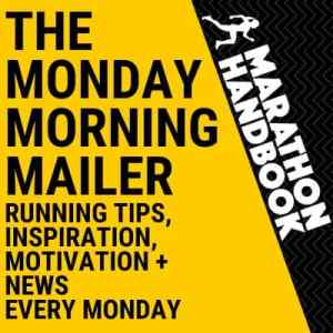 THE MONDAY MORNING MAILER