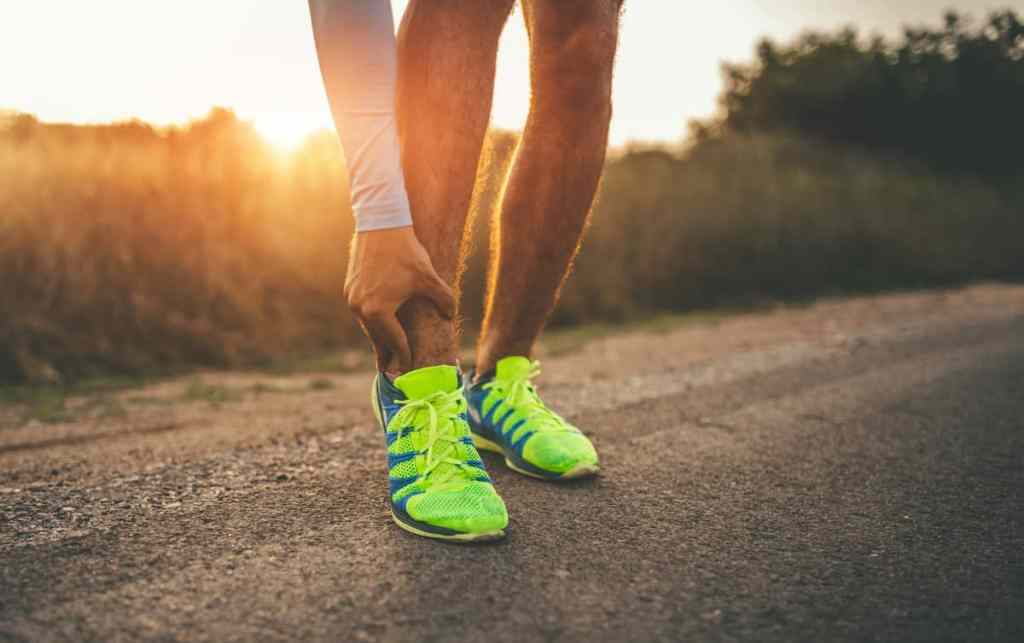 The Best Ankle Support for Running: Don't Let Ankle Sprains Halt Your Training! 3