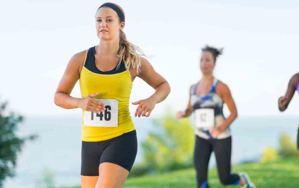 Half Marathon Recovery Guide: How to Recover from a Half Marathon 1