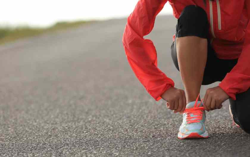 how many miles should I run each week