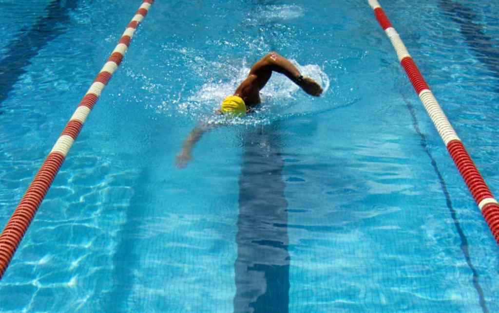 Swimming for Runners: How to Make Your Pool Workout Boost Your Running Game 5
