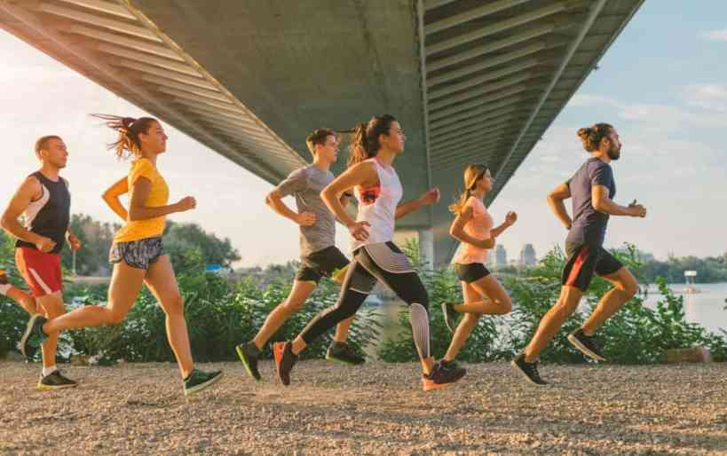 How To Become A Runner: Start To Run Today + Tips for Beginners 1