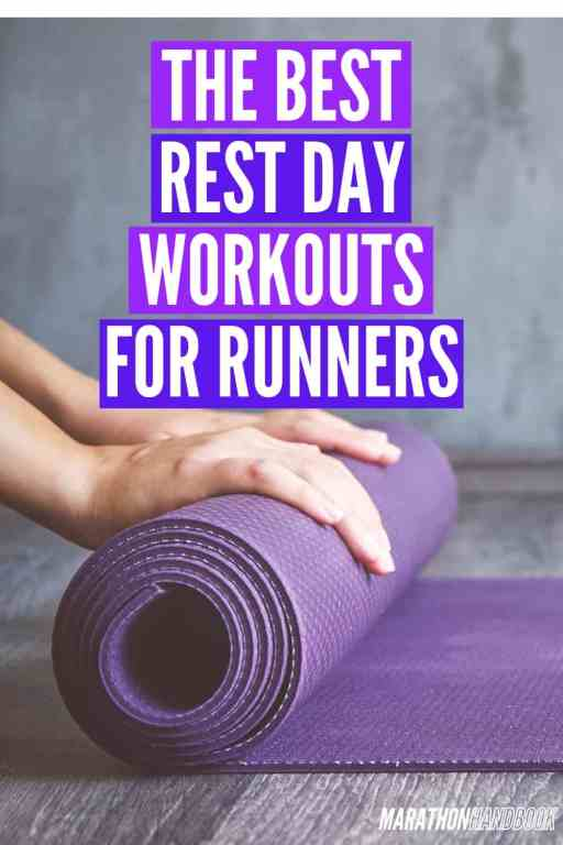 REST DAY WORKOUTS