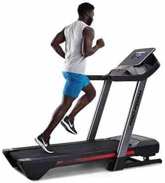 Proform smart treadmill
