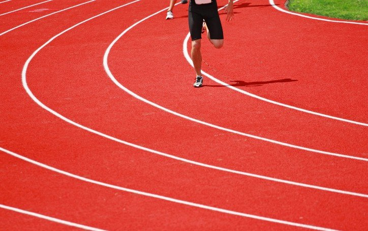 how to run a 6 minute mile