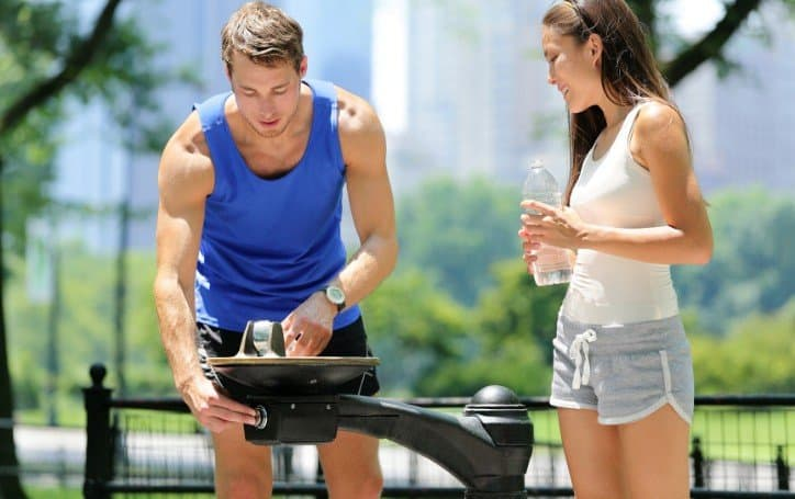 Hydration for Runners: Everything you need to know! 2