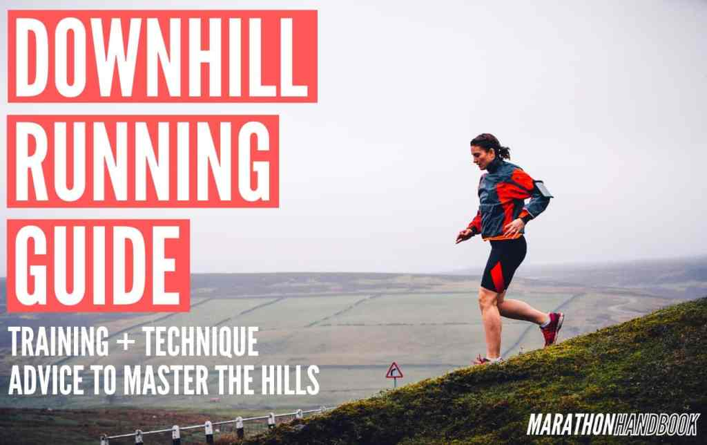 running downhill running main 1