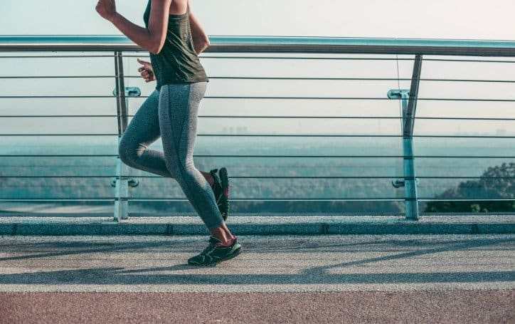 The 10% Rule: Is It a Valid Way to Increase Your Weekly Running Mileage? 2