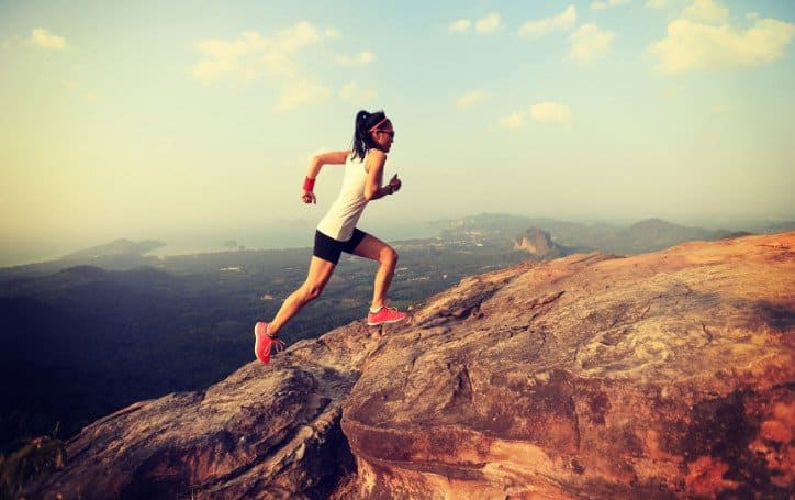 The 26 Golden Rules of Running 6