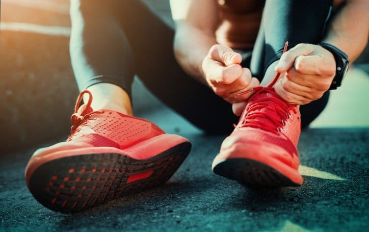 golden rules of running