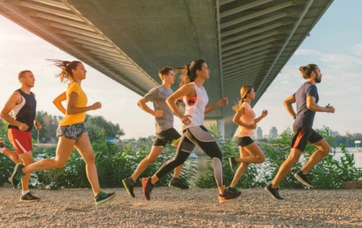 The 26 Golden Rules of Running 2