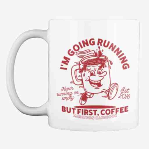 Introducing Our Running Merch Store! 7