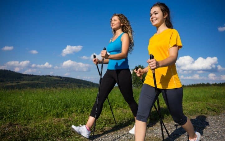 how much walking for weight loss?
