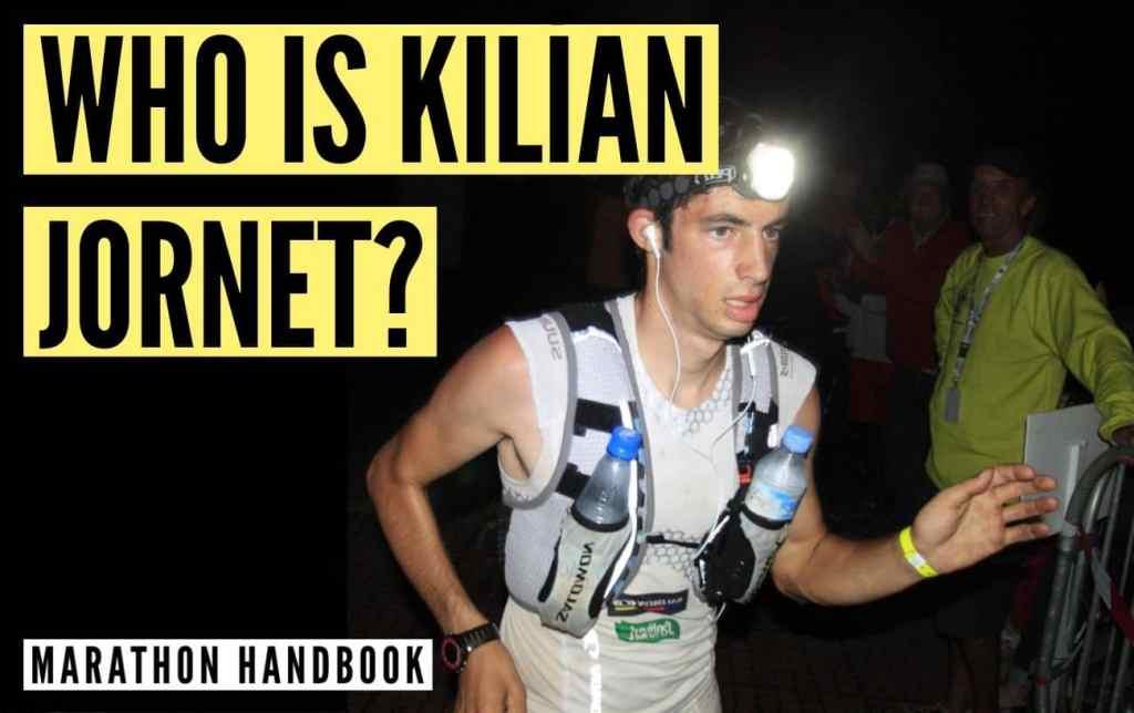 Who Is Kilian Jornet? An In-Depth Bio