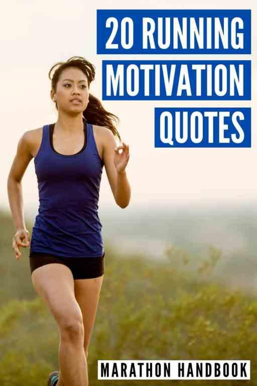 running motivation quotes
