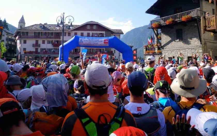 Guide to UTMB Ultra-Trail du Mont Blanc Ultramarathon