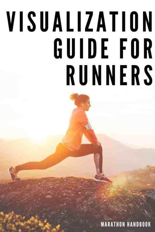 vizualisation for runners