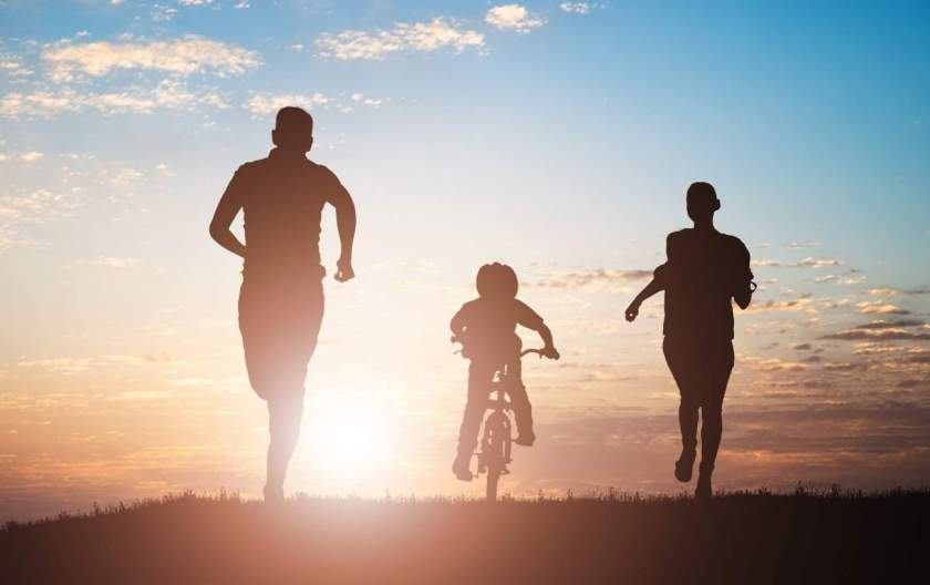 13 Tips To Balance Running And Being a Parent 6