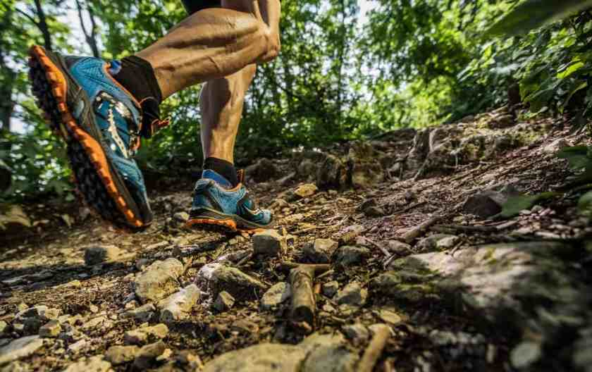 Running Uphill Guide: How To, Form, Strategy, and Benefits 1