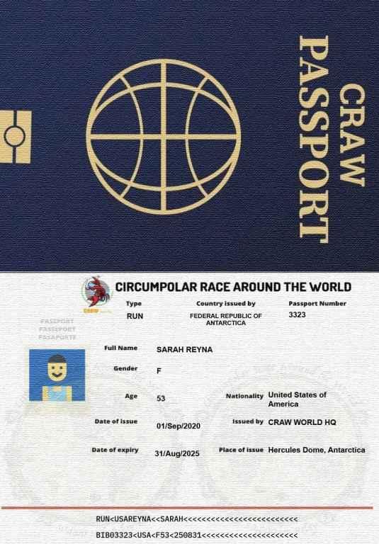 craw passport