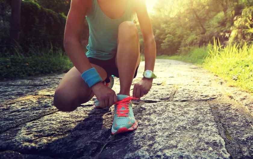 Aerobic vs anaerobic training