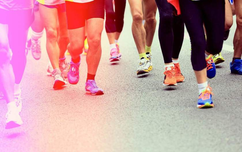 couch to 10k training plan 5