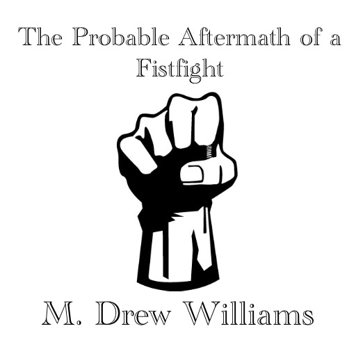 The Probable Aftermath of a Fistfight by M. Drew Williams