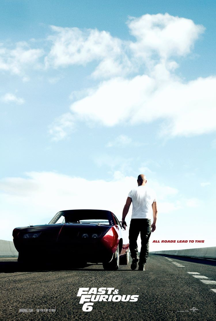 S01E08: Fast & Furious 6 (Part 2)