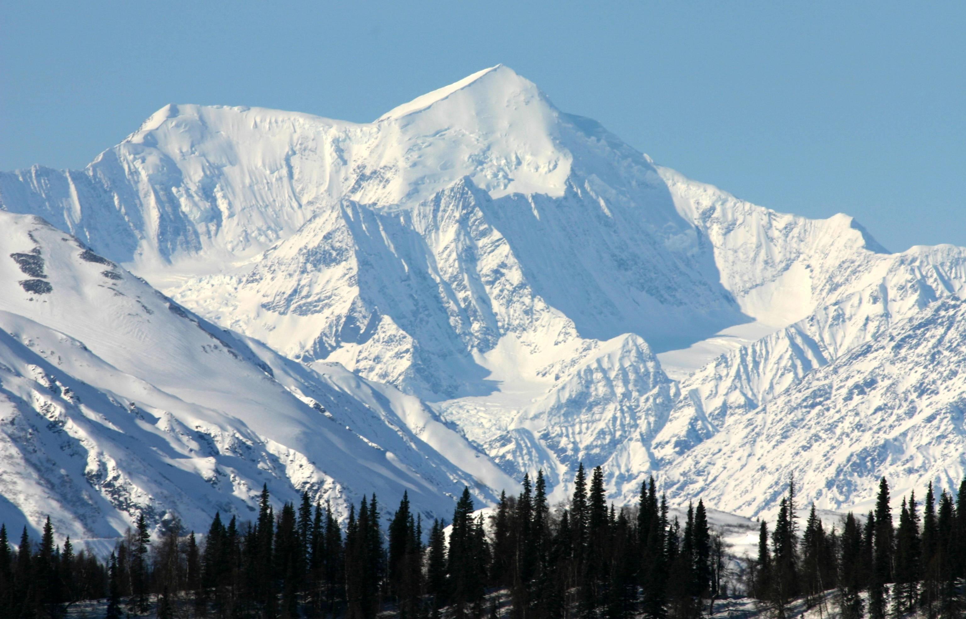 Der Mount McKinley - der kälteste und tödlichste Berg der Welt!