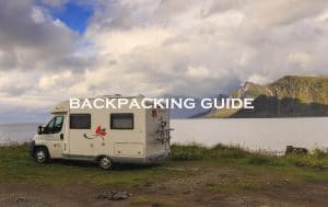 backpacking guide