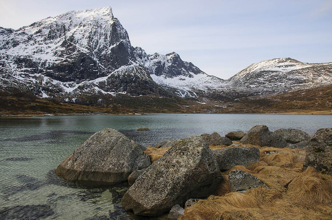 Lofoten Islands Photo Tour_2