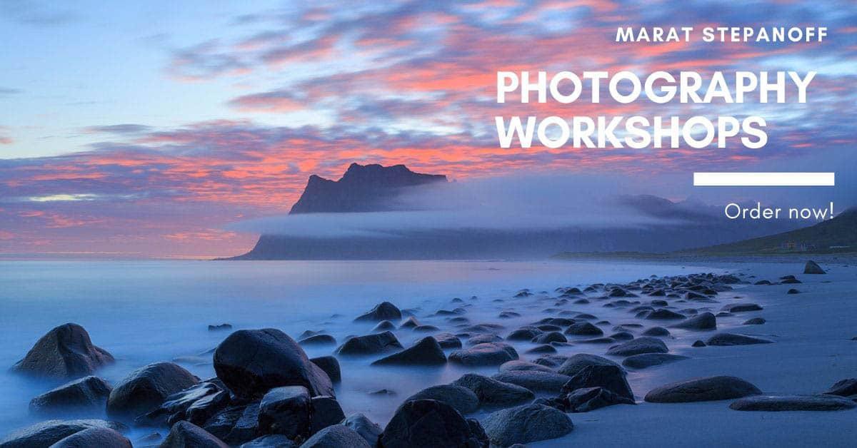 marat stepanoff photography workshops