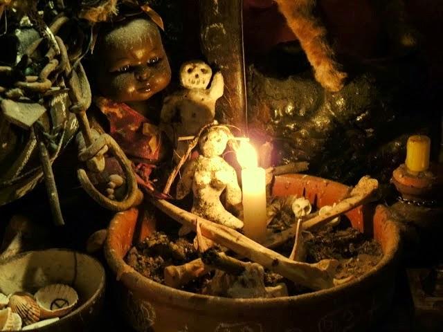 Resultado de imagen de brujeria
